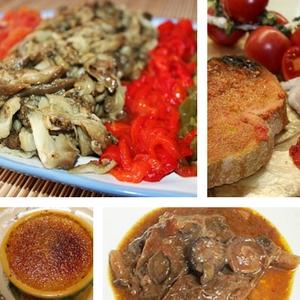 Barcelona LifeStyle: Top 5  Barcelona Gastronomy