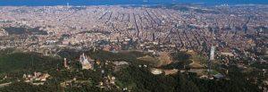 carretera de les aigues Barcelona