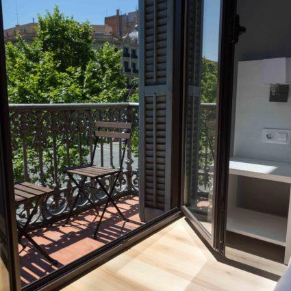1.3_GV_Habitación Doble con Balcón