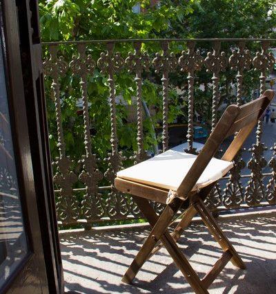 1.5_DP_Habitación TWIN con Balcón